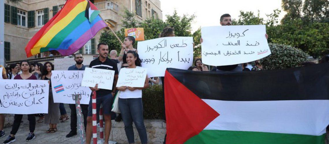 אורן זיו שיחה מקומית 2019 גאווה-ערבית-2